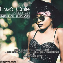 Ewà Cole ft. Mayorkun – AFRO LOVE (Official Video) Artwork.jpg