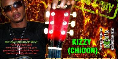 KizzyChidon