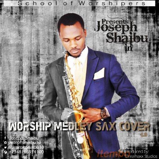 Joseph Shaibu