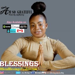 @blessings