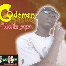 Codeman Has
