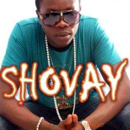 Shovay