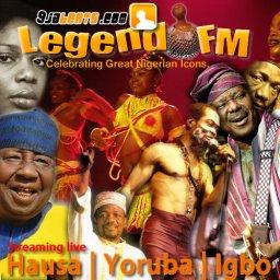 Legend FM (IGBO)