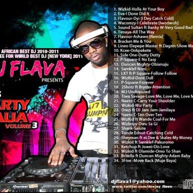 Let's Party Naija Vol 3