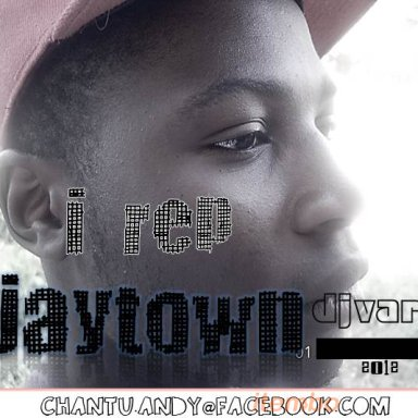 I rep jaytown