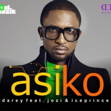 ASIKO ft ice prince,jozi