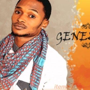 genezico - areba dance + shakira