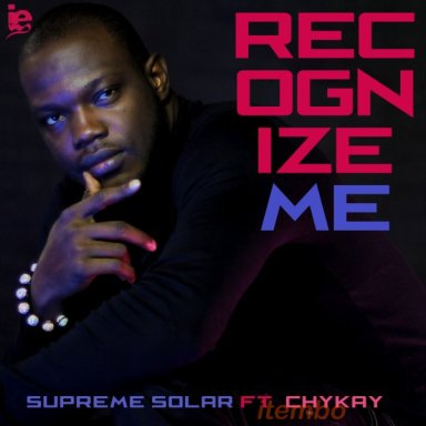 Recognize Me Feat.Chykay