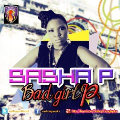 BAD GIRL P