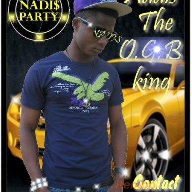 NADIS PARTY