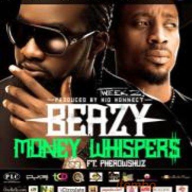 MONEY WHISPERS