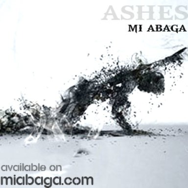 ASHES (tribute to aluu4)
