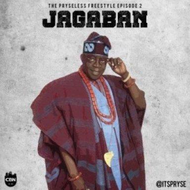 Jagaban