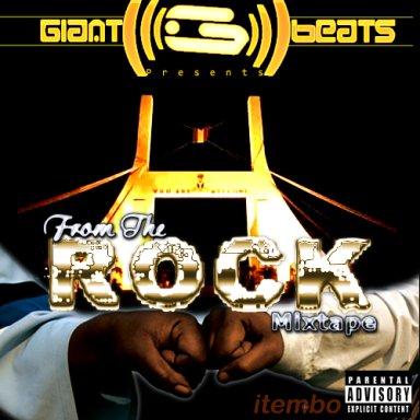 Ghetto (josop,Mr T, Giant Beats)