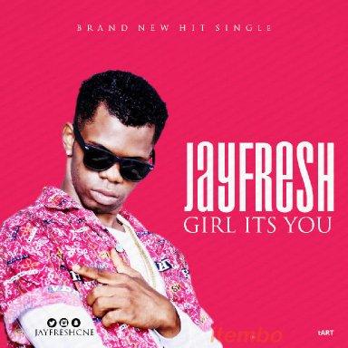 Girl is you