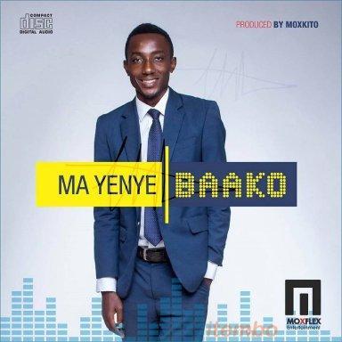 Ma Yenye Baako