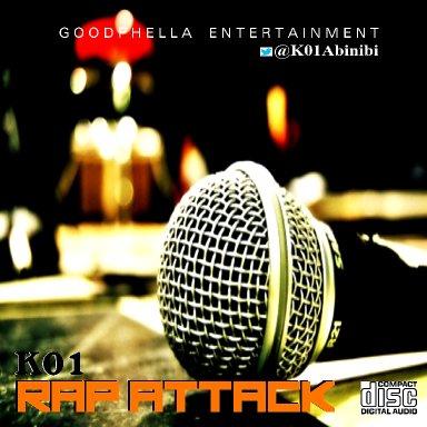 K01 - Rap Attack