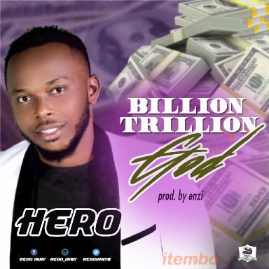 Billion Trillion God