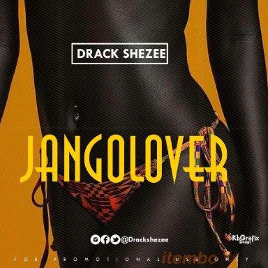Drack Shezee - JangoLover