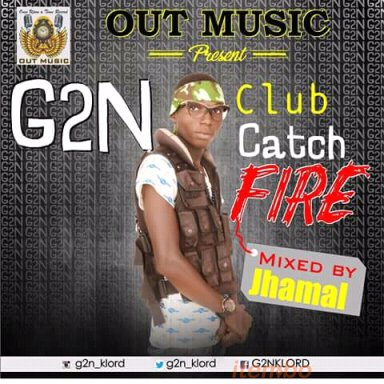 CLUB CATCH FIRE