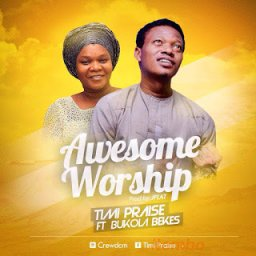 Awesome-Worship