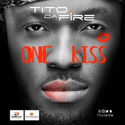 One Kiss.