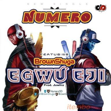 Egwu Eji