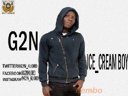 ICE_CREAM BOY