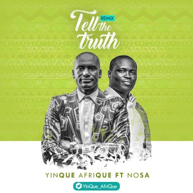 Tell The Truth (Remix)