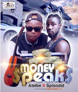 Money Speaks