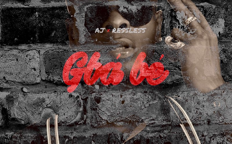 Gbabe (feat. Ressless)