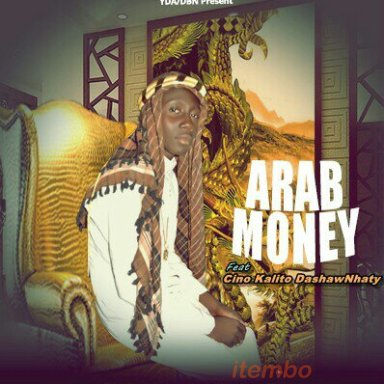 ARAB MONEY