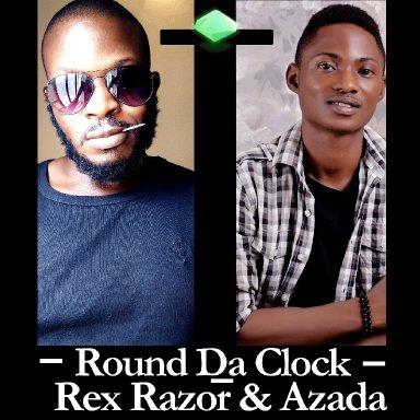 Round Da Clock