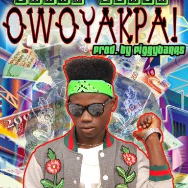 Danny Black - Owoyakpa