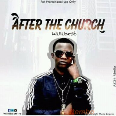 AFTER THE CHURCH 1