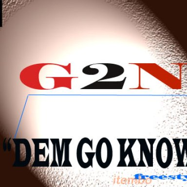 G2N_ DEM GO KNOW