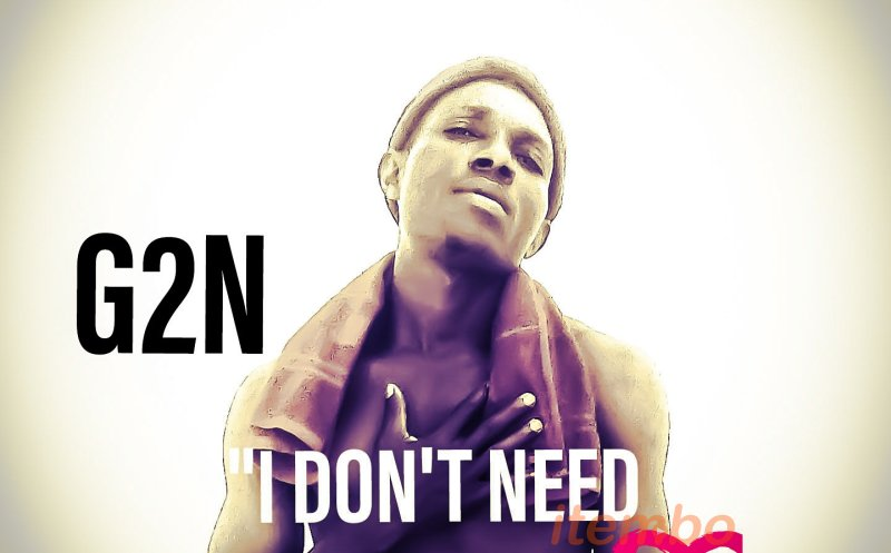G2N_I don't need ur love
