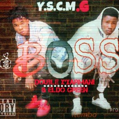 Double X & Eldo Boss (M&M By Mr.pen)