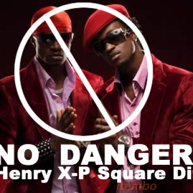 No-Danger