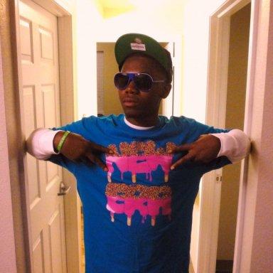 FLY MC Feat. Jace & Pryde.