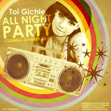 Toi - All Night Party