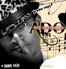 Baba God. ft Kasablanka & I.D