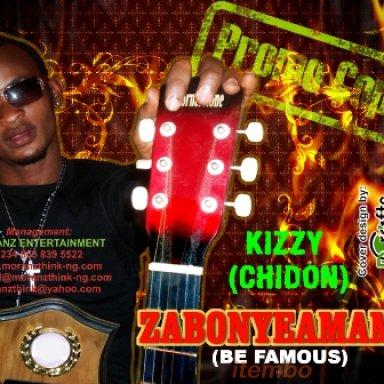 Zambola Mama(Moran Cee feat:Kizzy chidon & Okechukwu)