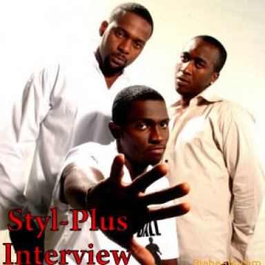 Styl-Plus Exclusive Interview