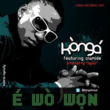 E-Wo-Won Feat Olamide