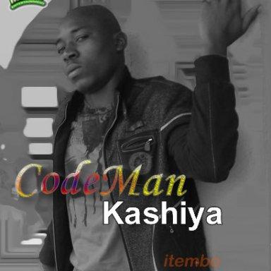 Kashiya