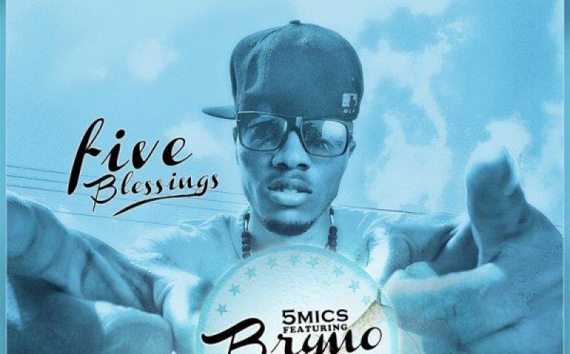 5 blessings ft Brymo
