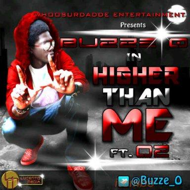 Higher Than Me ft. Oz _ (studio leak)