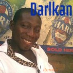 @darlingtonkani