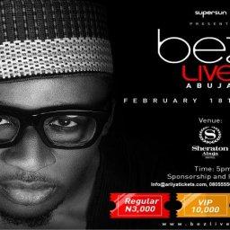Bez Live in Abuja